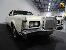 Picture of '70 Continental - M8C7