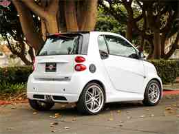 Picture of 2015 Fortwo - M8CG