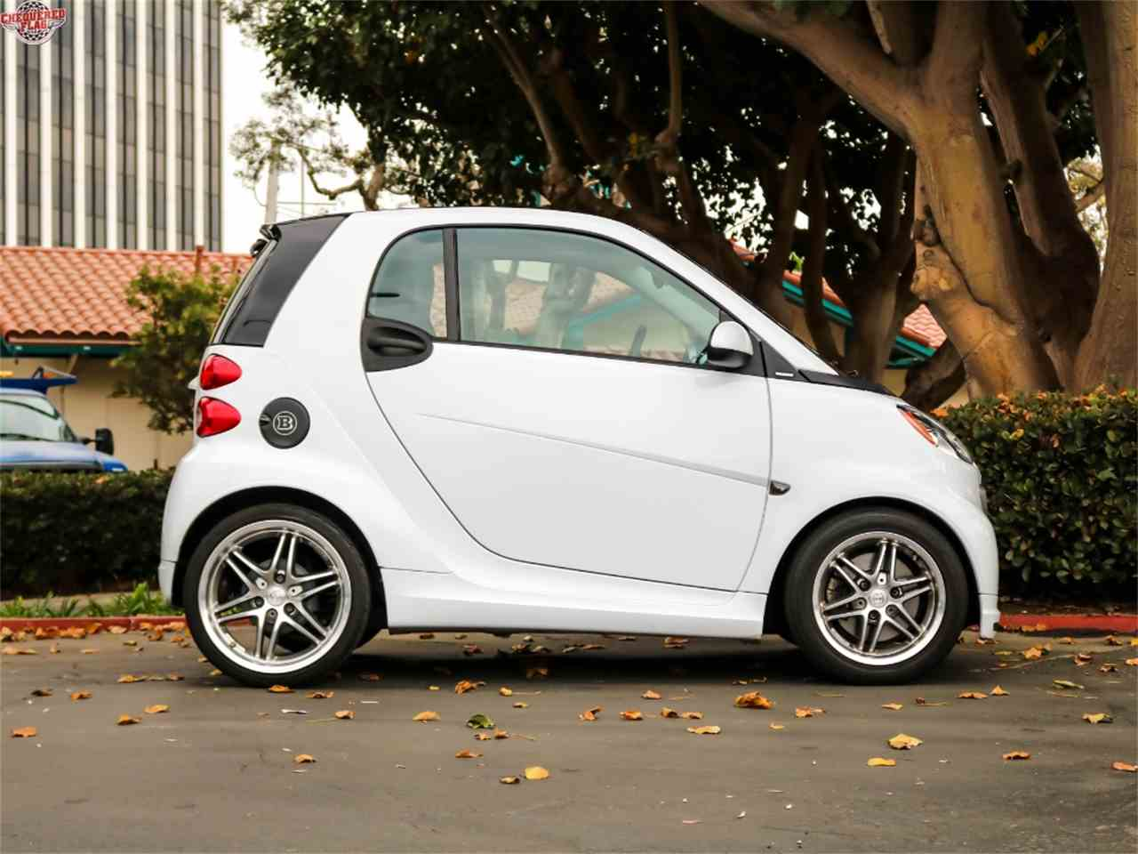 Large Picture of '15 Fortwo - $9,500.00 - M8CG