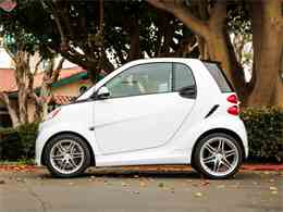 Picture of '15 Fortwo located in California - M8CG