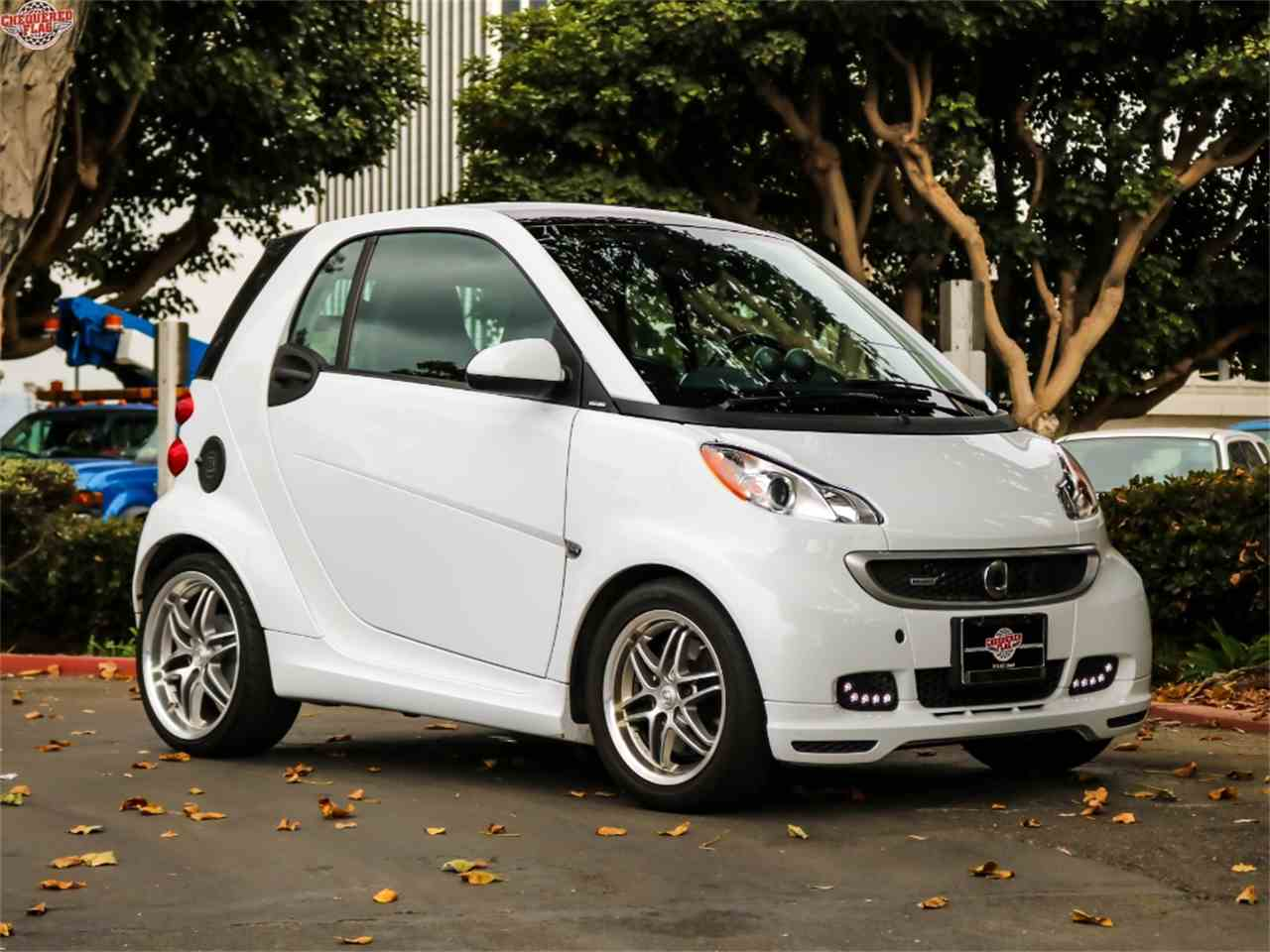 Large Picture of '15 Fortwo located in Marina Del Rey California - M8CG