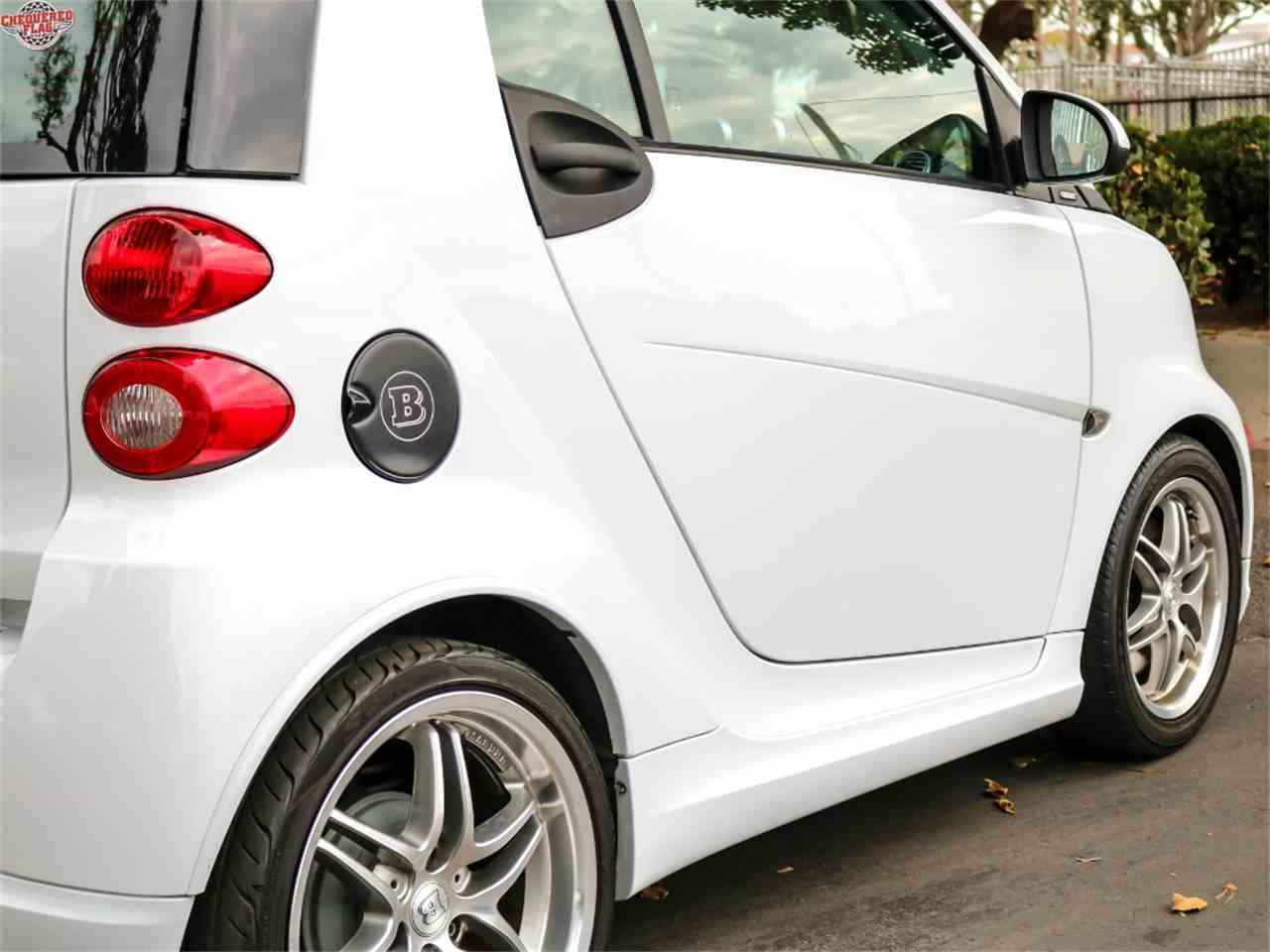 Large Picture of 2015 Fortwo - $9,500.00 Offered by Chequered Flag International - M8CG
