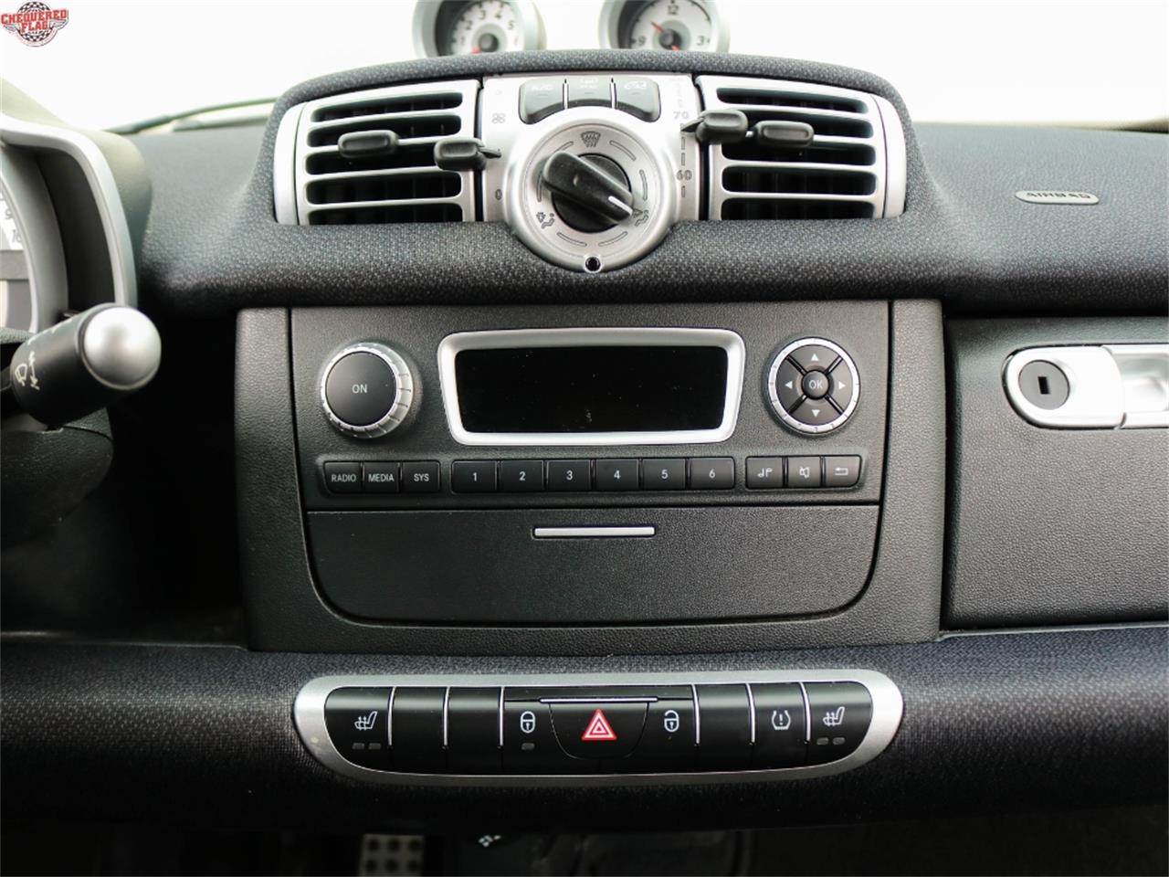 Large Picture of '15 Fortwo - M8CG
