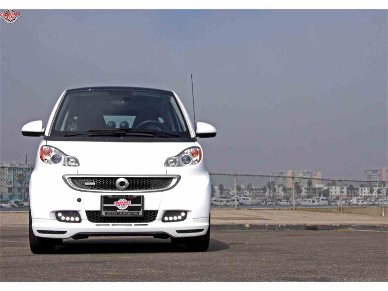 Large Picture of '15 Smart Fortwo - M8CG
