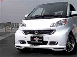 Picture of '15 Fortwo located in Marina Del Rey California - M8CG