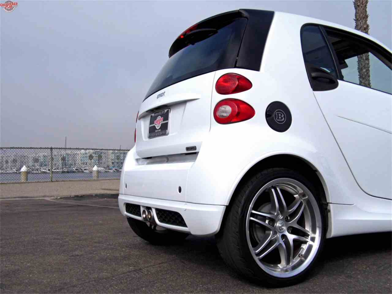 Large Picture of 2015 Smart Fortwo located in California - $9,500.00 Offered by Chequered Flag International - M8CG