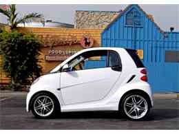 Picture of 2015 Smart Fortwo located in California - M8CG