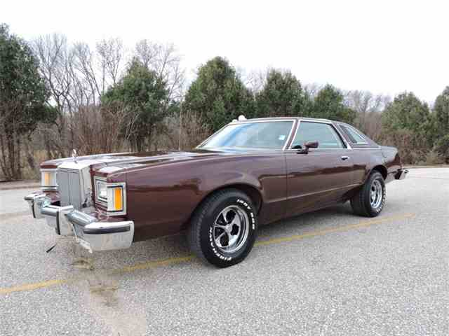 Picture of '79 Cougar - $6,995.00 Offered by  - M8ET