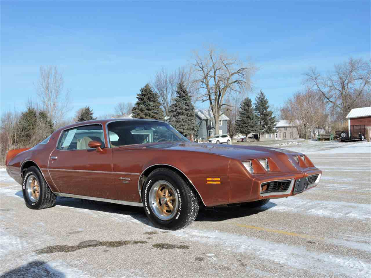 Large Picture of '80 Firebird - M8EV