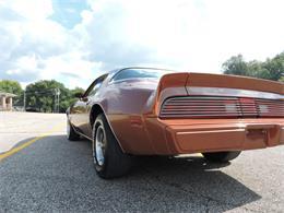 Picture of 1980 Firebird located in Iowa - $10,995.00 - M8EV