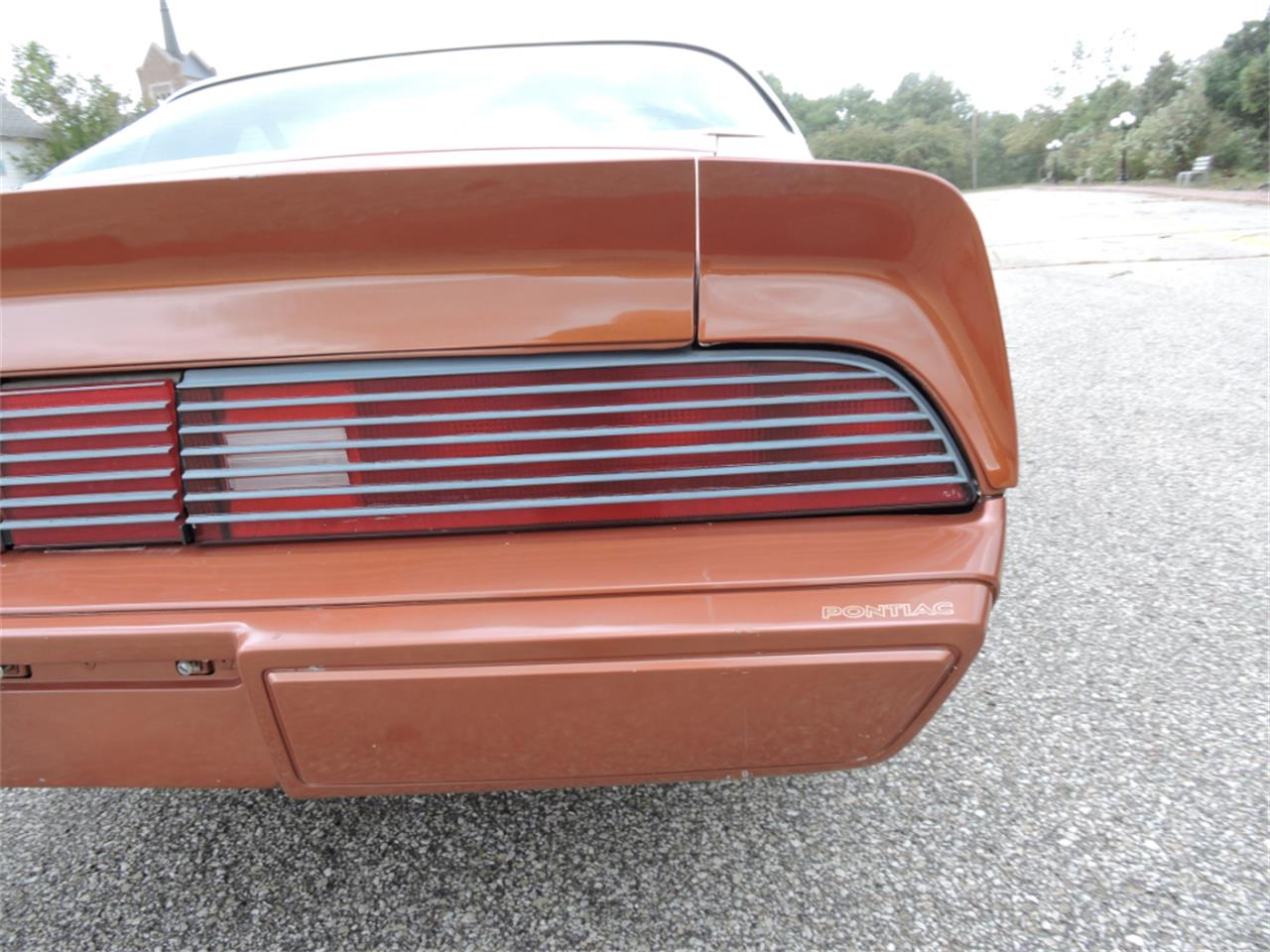 Large Picture of 1980 Firebird located in Iowa - $10,995.00 Offered by Coyote Classics - M8EV
