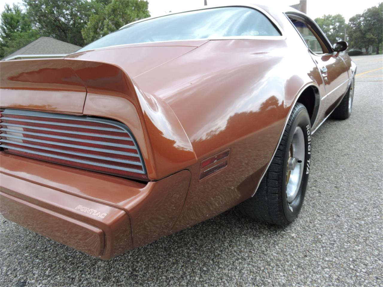 Large Picture of '80 Pontiac Firebird located in Greene Iowa - $10,995.00 Offered by Coyote Classics - M8EV