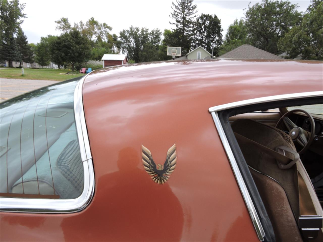 Large Picture of '80 Pontiac Firebird located in Iowa - M8EV