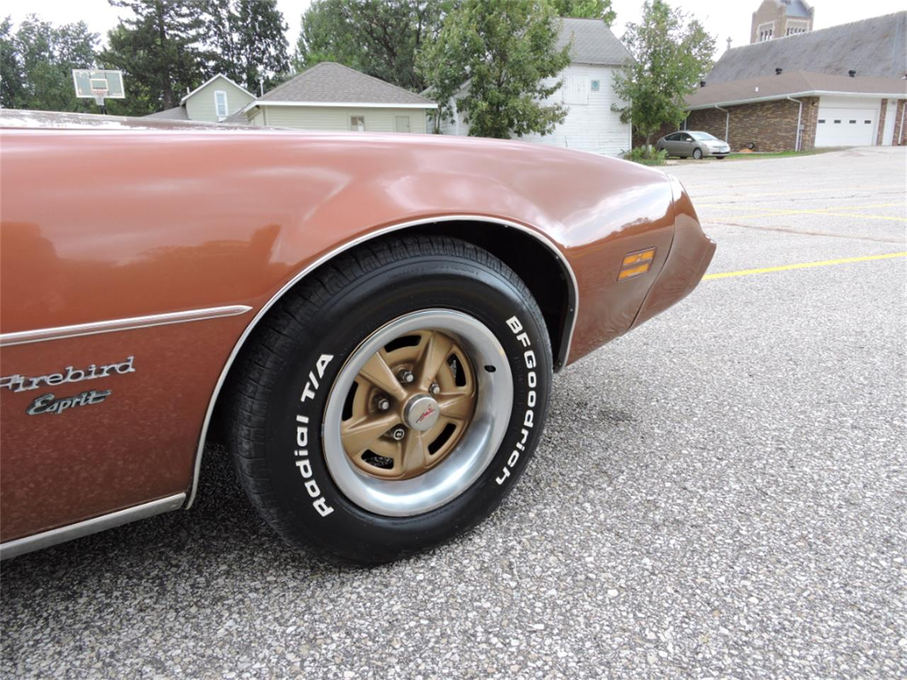 Large Picture of 1980 Firebird located in Greene Iowa Offered by Coyote Classics - M8EV