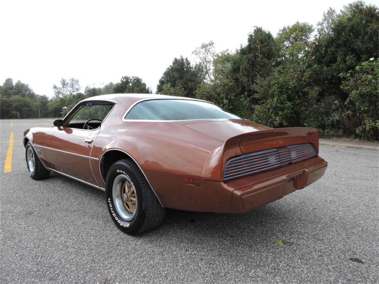 Large Picture of 1980 Firebird - $10,995.00 Offered by Coyote Classics - M8EV