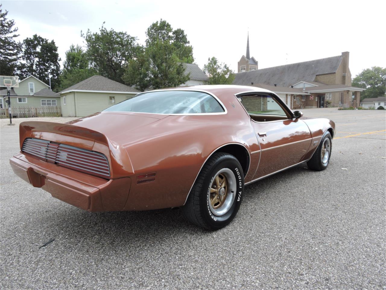 Large Picture of 1980 Pontiac Firebird located in Greene Iowa - $10,995.00 - M8EV