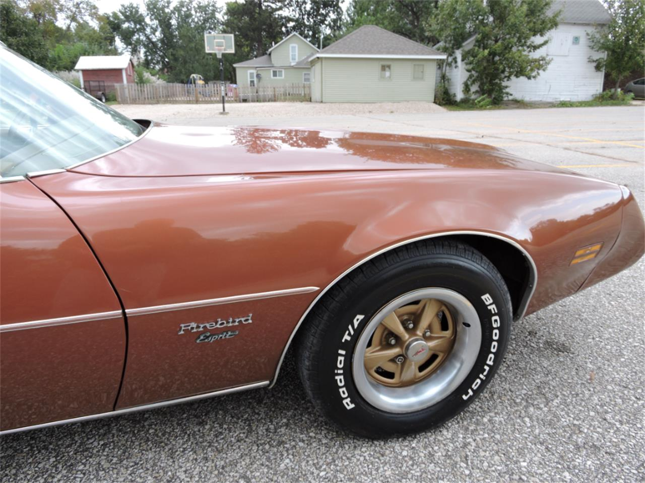 Large Picture of '80 Firebird - $10,995.00 - M8EV