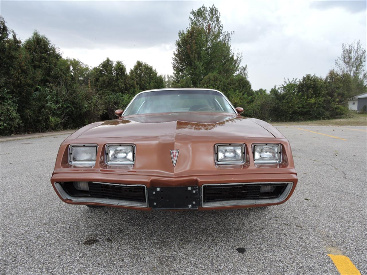 Large Picture of '80 Firebird located in Iowa Offered by Coyote Classics - M8EV