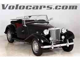Picture of Classic '52 TD - $34,998.00 Offered by Volo Auto Museum - M8EW