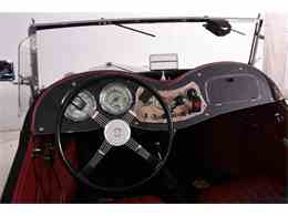Picture of Classic '52 MG TD - $34,998.00 Offered by Volo Auto Museum - M8EW