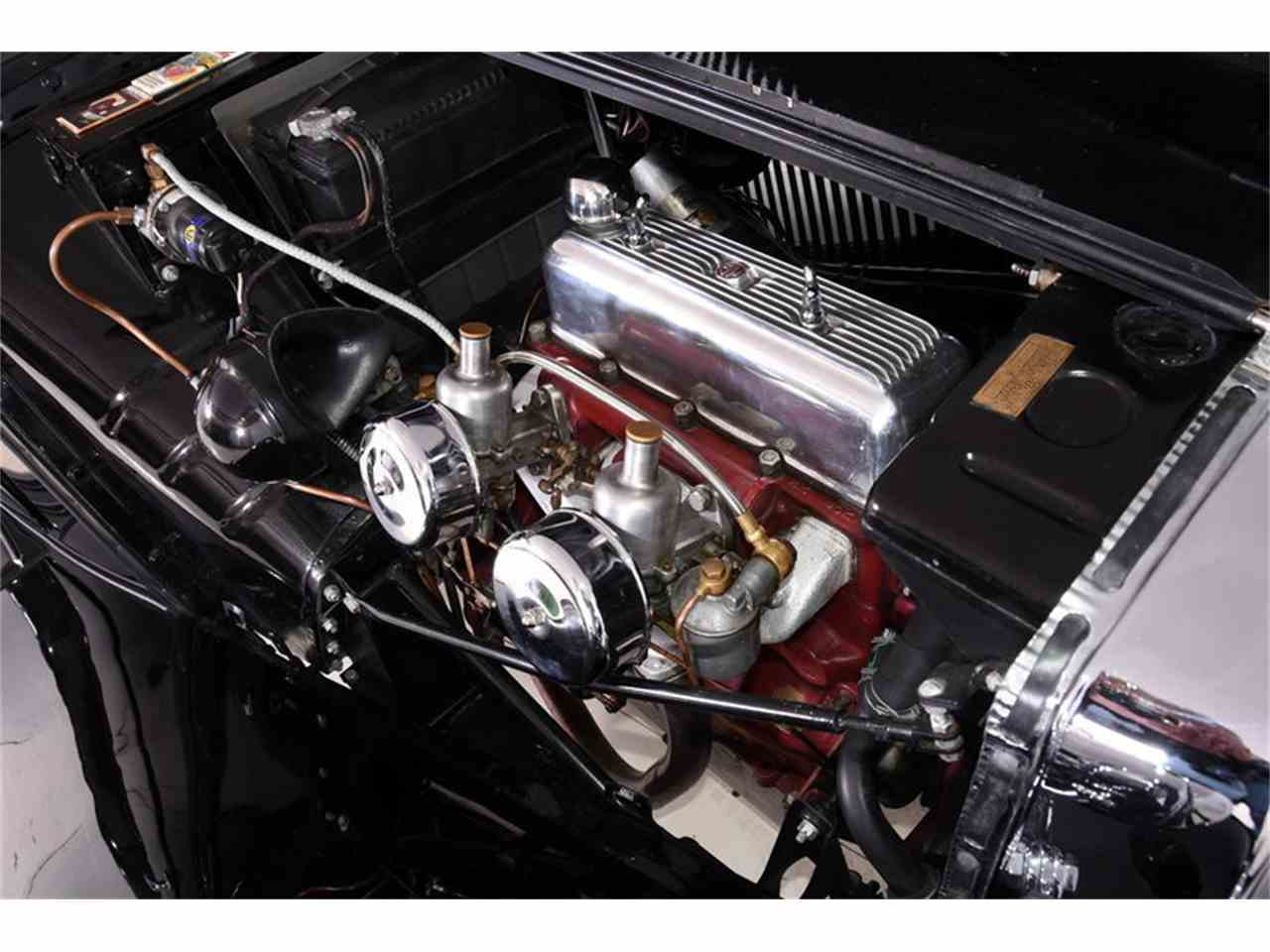 Large Picture of Classic '52 MG TD - $34,998.00 - M8EW