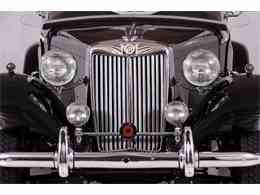 Picture of Classic '52 MG TD located in Volo Illinois - $34,998.00 Offered by Volo Auto Museum - M8EW