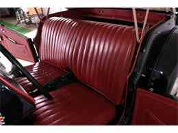 Picture of 1952 MG TD located in Volo Illinois Offered by Volo Auto Museum - M8EW