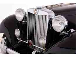 Picture of '52 MG TD located in Illinois Offered by Volo Auto Museum - M8EW