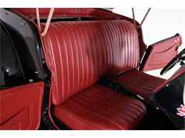 Picture of 1952 MG TD located in Illinois - $34,998.00 Offered by Volo Auto Museum - M8EW