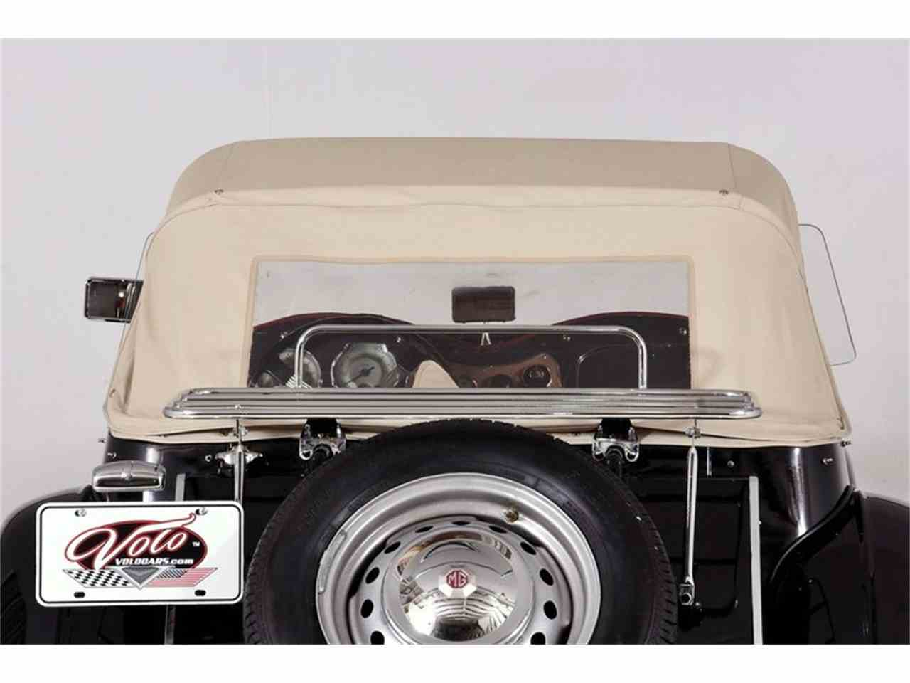 Large Picture of 1952 TD Offered by Volo Auto Museum - M8EW