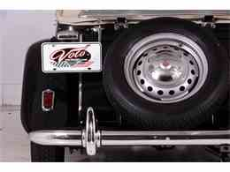 Picture of Classic '52 TD located in Volo Illinois - M8EW