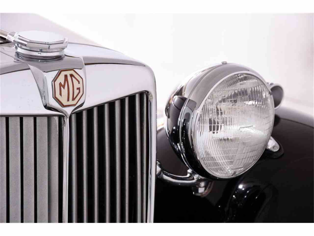 Large Picture of Classic '52 TD Offered by Volo Auto Museum - M8EW