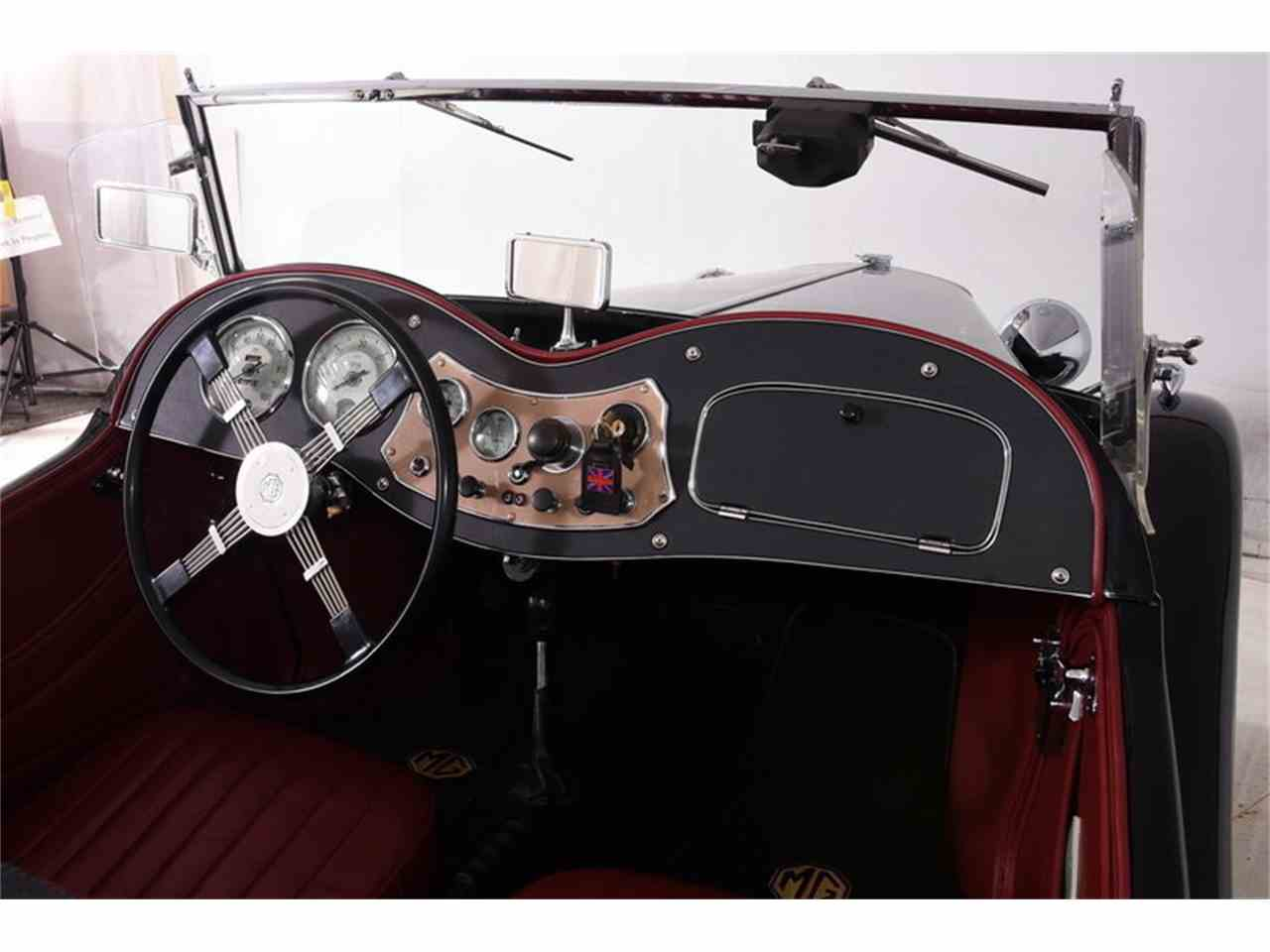Large Picture of '52 MG TD - $34,998.00 - M8EW