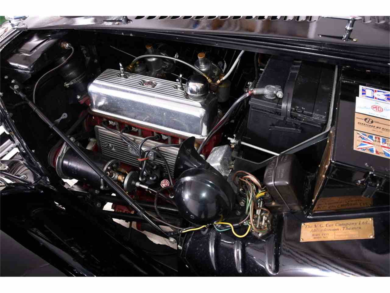 Large Picture of Classic 1952 TD - $34,998.00 Offered by Volo Auto Museum - M8EW