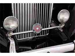 Picture of Classic 1952 MG TD Offered by Volo Auto Museum - M8EW