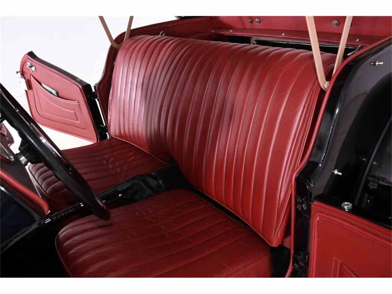 Large Picture of Classic 1952 TD Offered by Volo Auto Museum - M8EW