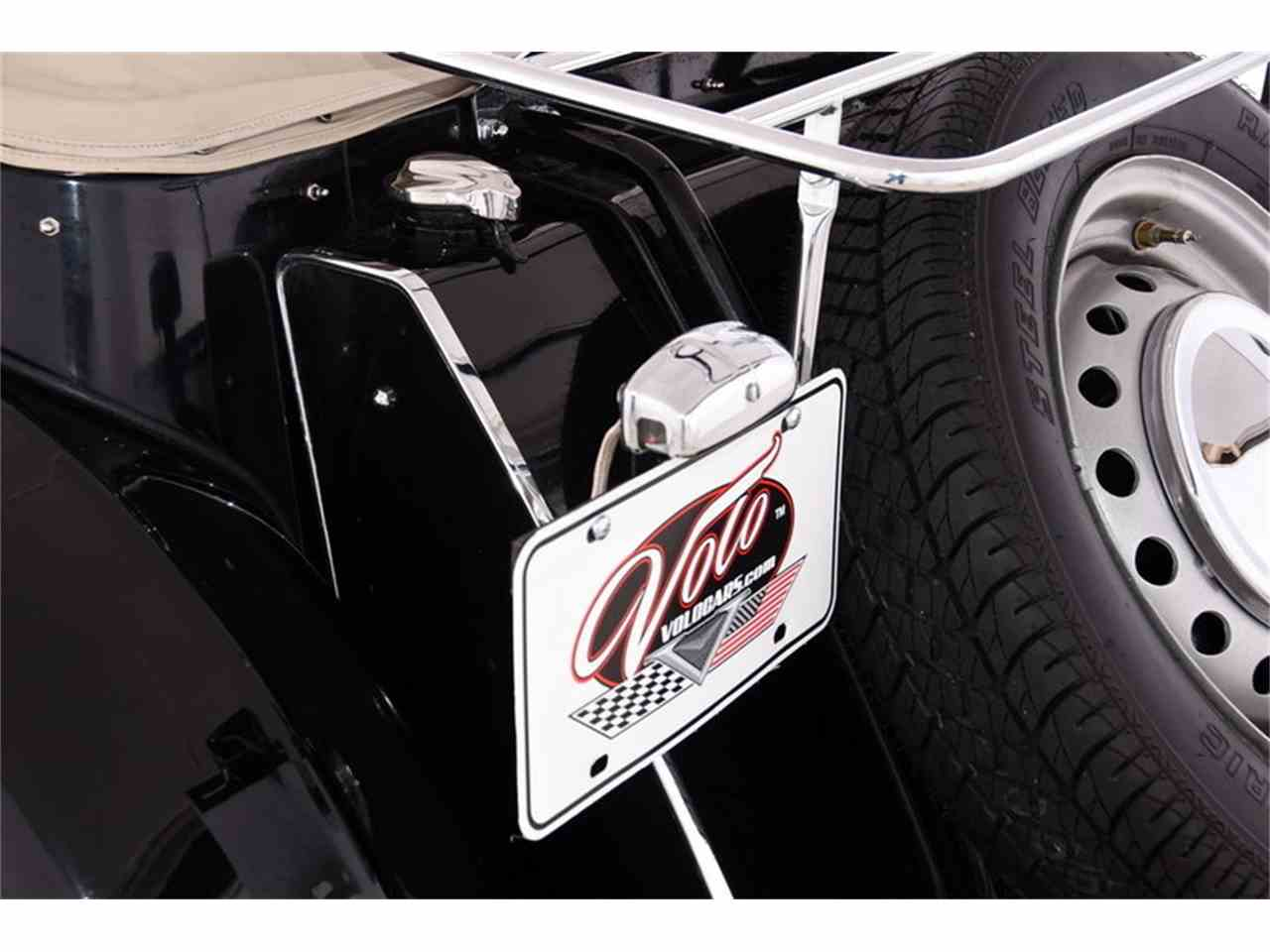 Large Picture of Classic 1952 MG TD - $34,998.00 - M8EW