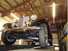 Picture of 1952 MG TD located in Volo Illinois - $34,998.00 - M8EW