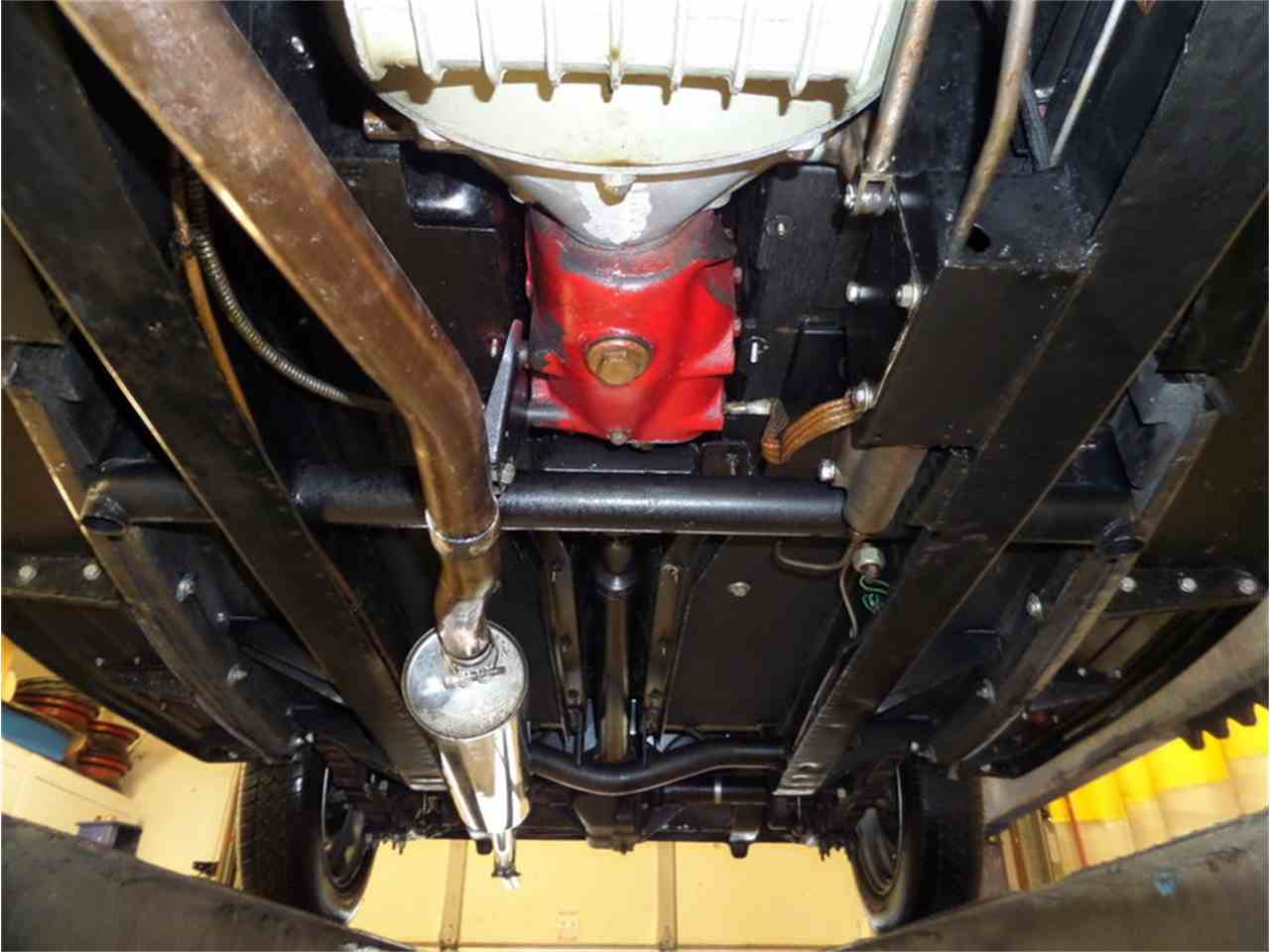 Large Picture of '52 MG TD Offered by Volo Auto Museum - M8EW