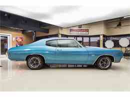 Picture of Classic '70 Chevrolet Chevelle located in Michigan - $64,900.00 Offered by Vanguard Motor Sales - M8F5