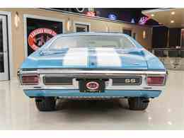 Picture of 1970 Chevrolet Chevelle located in Plymouth Michigan - M8F5