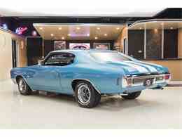 Picture of '70 Chevelle - $64,900.00 Offered by Vanguard Motor Sales - M8F5