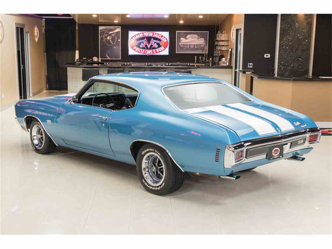 Large Picture of 1970 Chevrolet Chevelle - $64,900.00 - M8F5