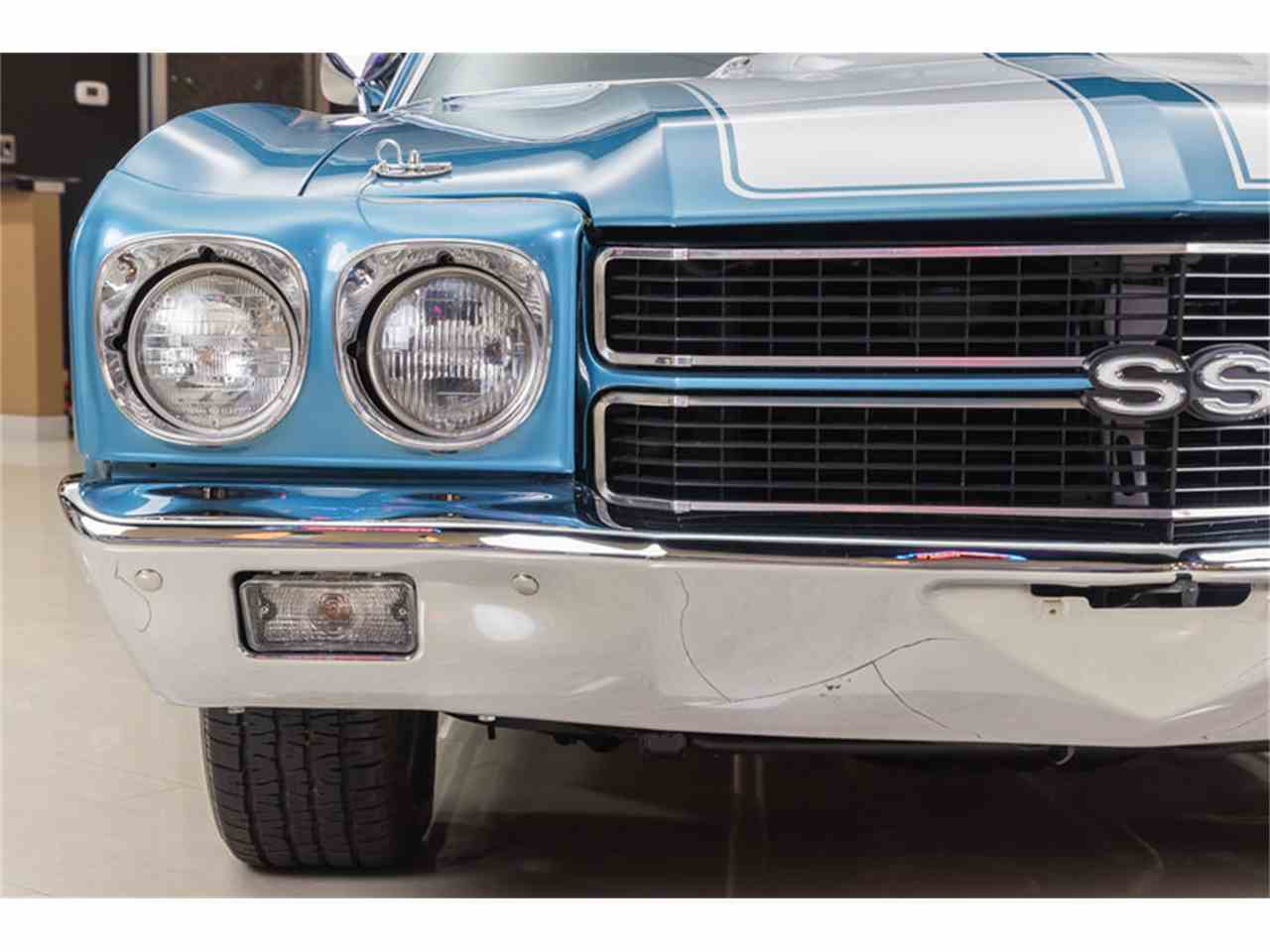 Large Picture of 1970 Chevelle - $64,900.00 Offered by Vanguard Motor Sales - M8F5