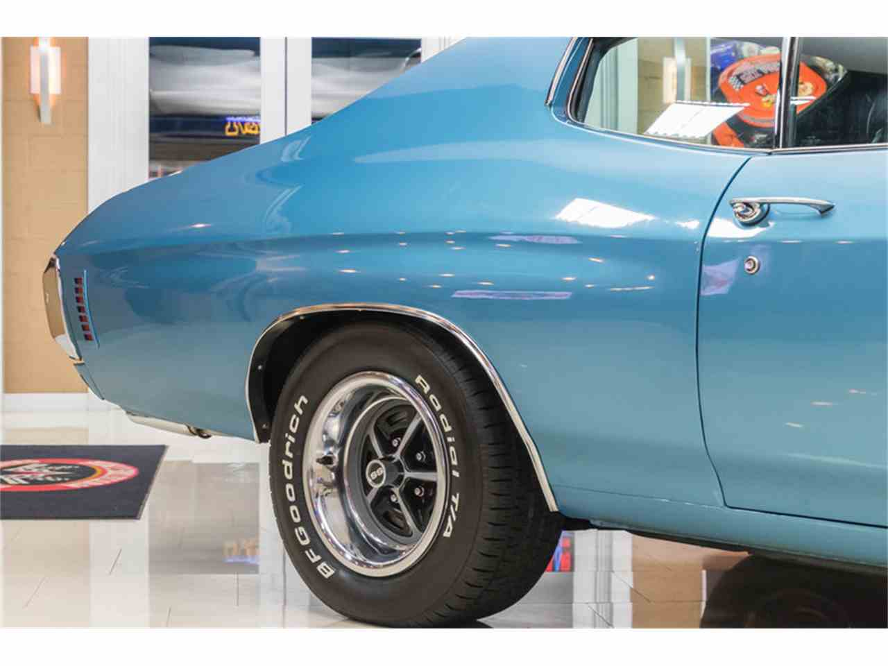 Large Picture of '70 Chevrolet Chevelle located in Plymouth Michigan - $64,900.00 - M8F5