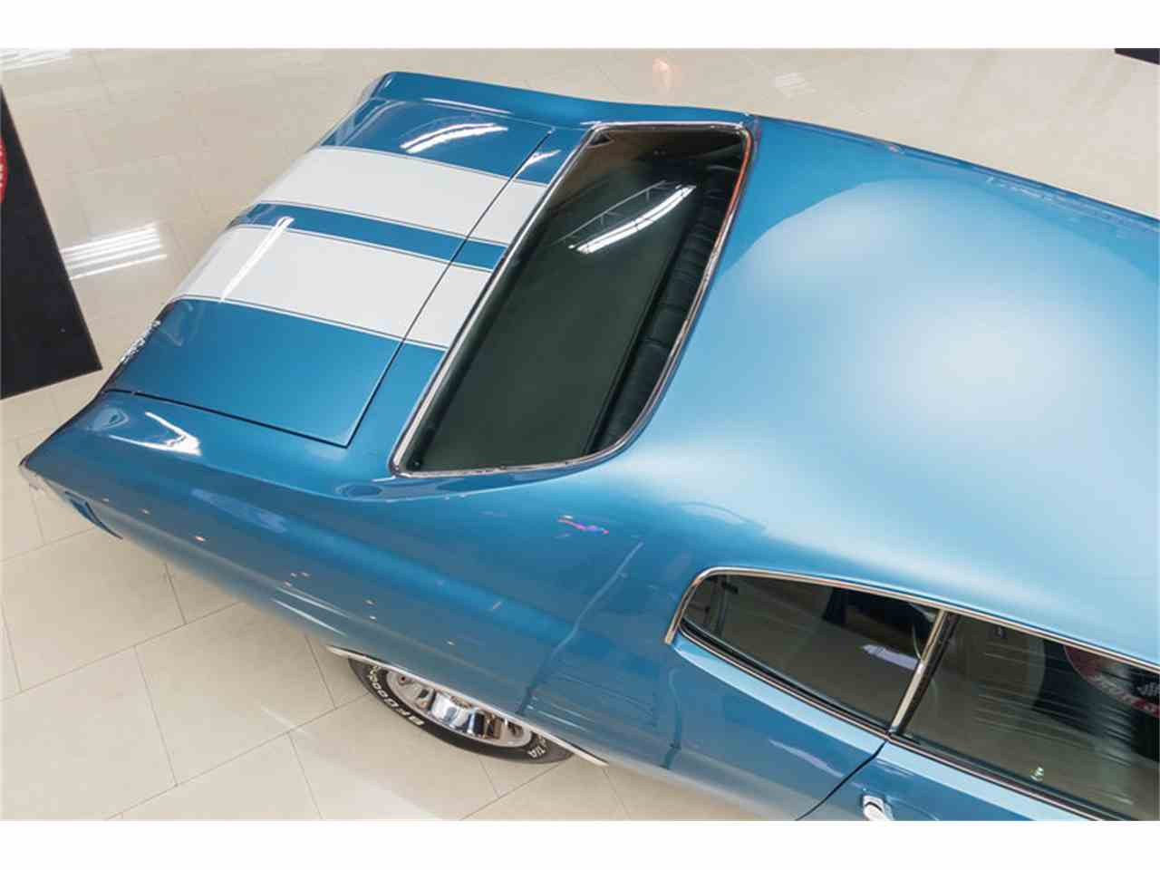 Large Picture of Classic '70 Chevrolet Chevelle located in Michigan Offered by Vanguard Motor Sales - M8F5