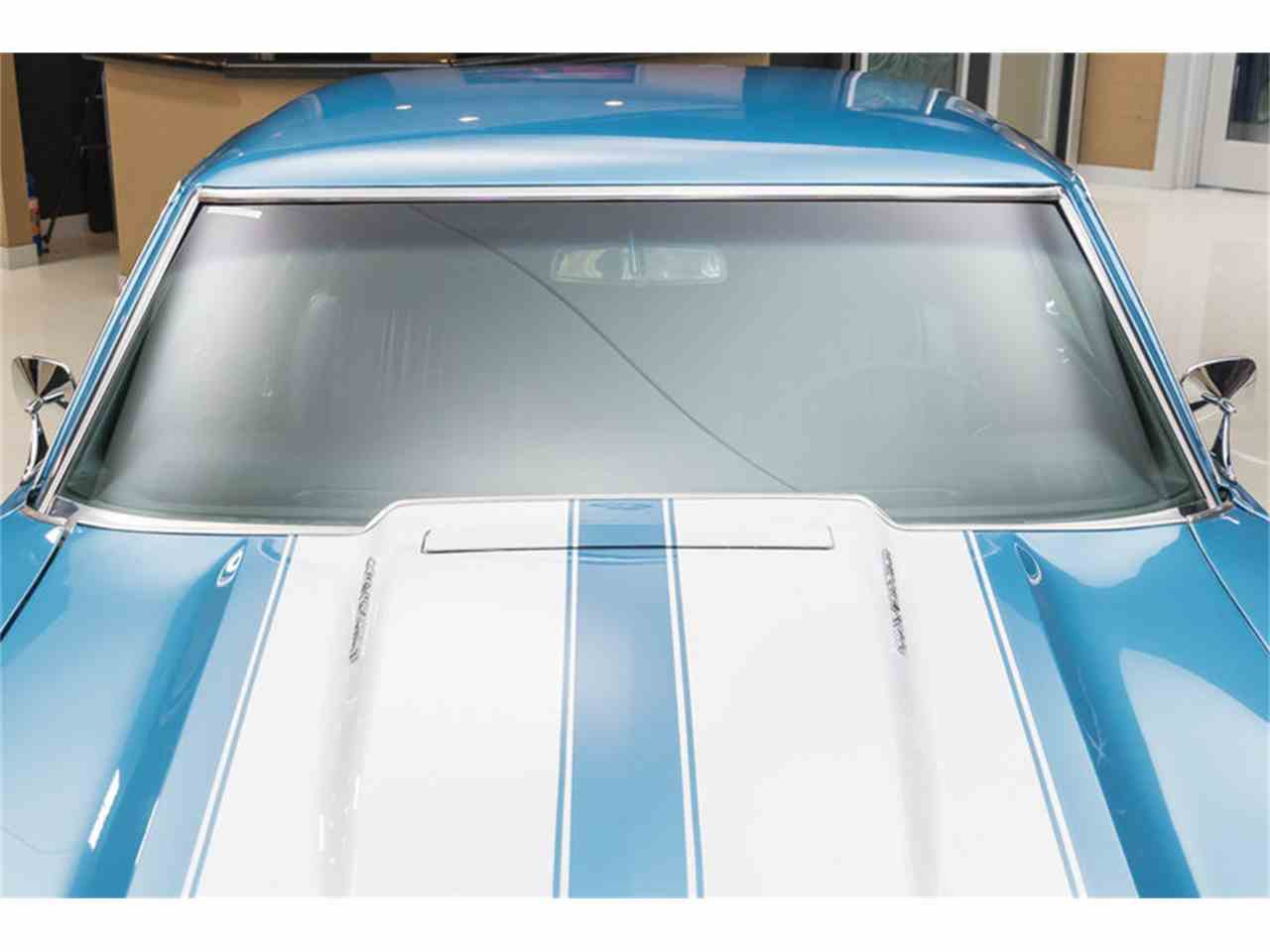 Large Picture of Classic '70 Chevelle Offered by Vanguard Motor Sales - M8F5