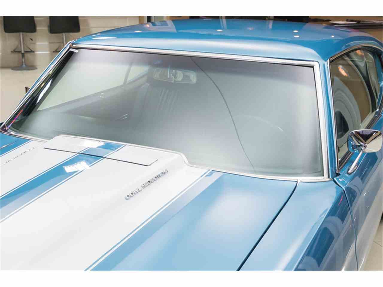 Large Picture of 1970 Chevrolet Chevelle - M8F5