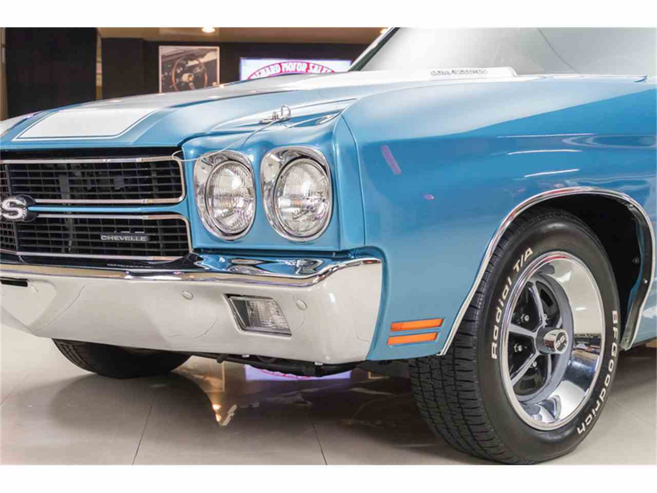 Large Picture of Classic 1970 Chevelle - $64,900.00 - M8F5
