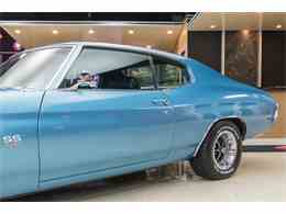 Picture of Classic 1970 Chevrolet Chevelle located in Michigan Offered by Vanguard Motor Sales - M8F5